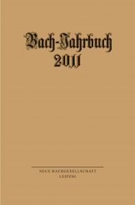 eva_cover_02986_Bach-Jahrbuch_2011