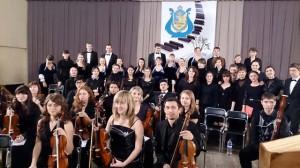 Bachakademie Donezk 2013
